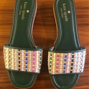 Amazing kate spade sandals